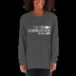 Unisex Long Sleeve T-shirt 2