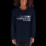 Unisex Long Sleeve T-shirt 5