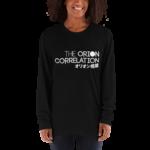 Unisex Long Sleeve T-shirt 4